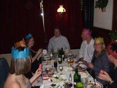 Christmas Party 2006