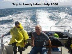 Lundy Island 06